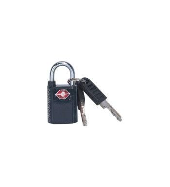 Eagle Creek - secure luggage locks.