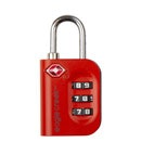 View Travel Safe TSA Lock® - Flame Orange