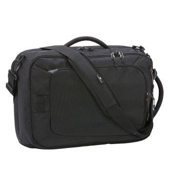 Eagle Creek™ - functional 23 litre convertible brief for the business traveller.