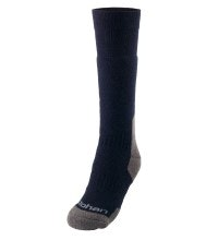 Knee-high socks for cool or cold conditions.
