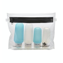 Eagle Creek - leak-proof travel sized bottle set.