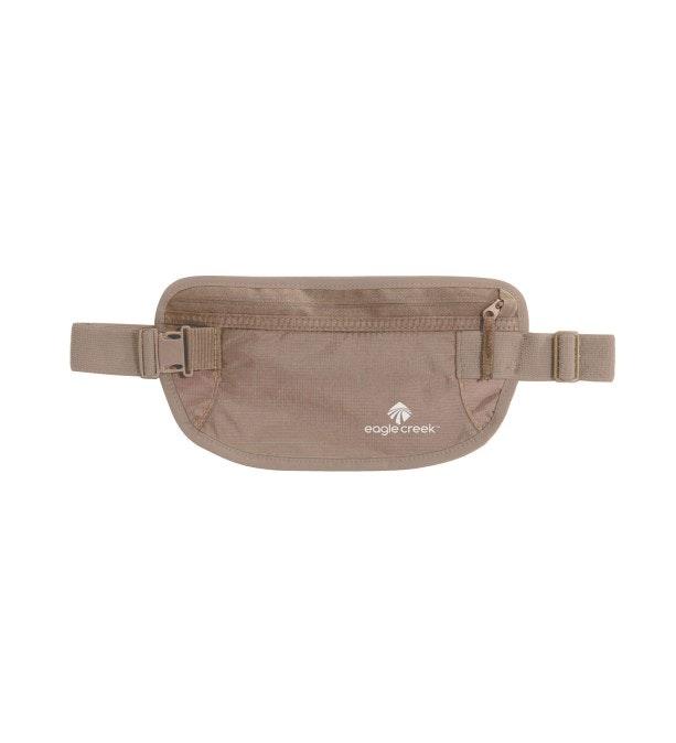 Eagle Creek - waist-worn under-clothing belt.