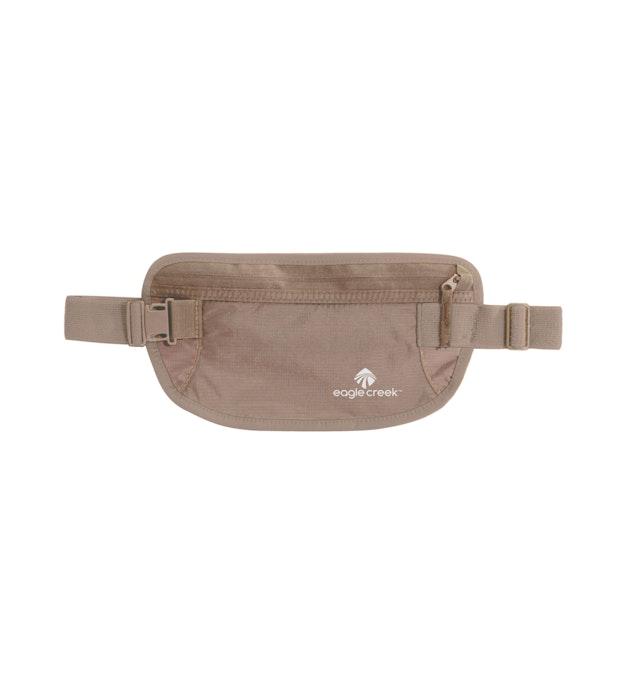 Undercover™ Money Belt - Eagle Creek - waist-worn under-clothing belt.