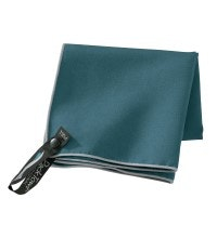 Ultra-soft antimicrobial outdoor sport towel.