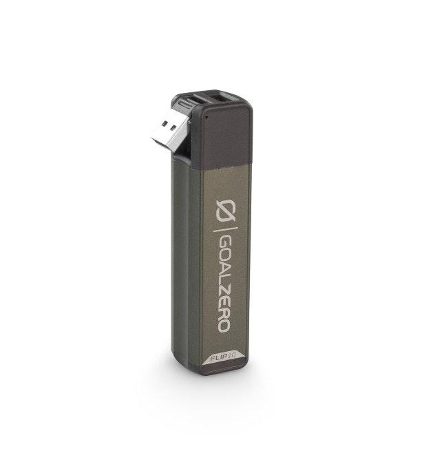 Goal Zero Flip 10 - Portable charging device.