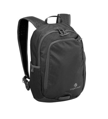 Eagle Creek™ - compact rucksack for travelling and everyday use.