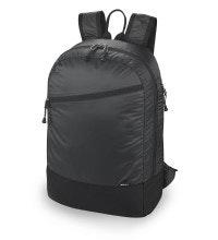 Ultralight 18L packable rucksack.