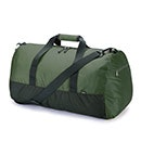 View Stowaway Duffel 50 - Forest Green
