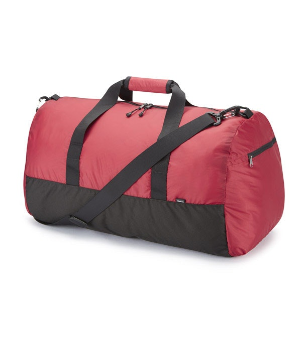 Stowaway Duffel 50 - Lightweight, packable 50L duffel bag.