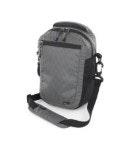 Viewing Transit 10 - Slim, cross-body, multi-pocket bag.