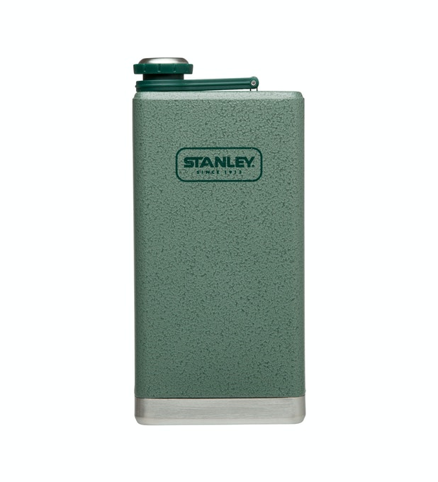 Stanley Adventure Stainless Steel Flask - Robust drinks flask.