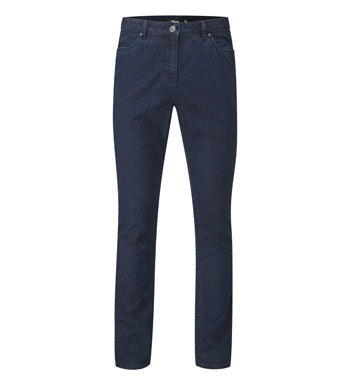 Perfectly normal jeans, just much cleverer.