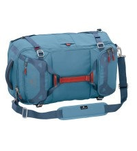 Eagle Creek™ - ultra-light, mega-durable, 49 litre carry-on duffel.