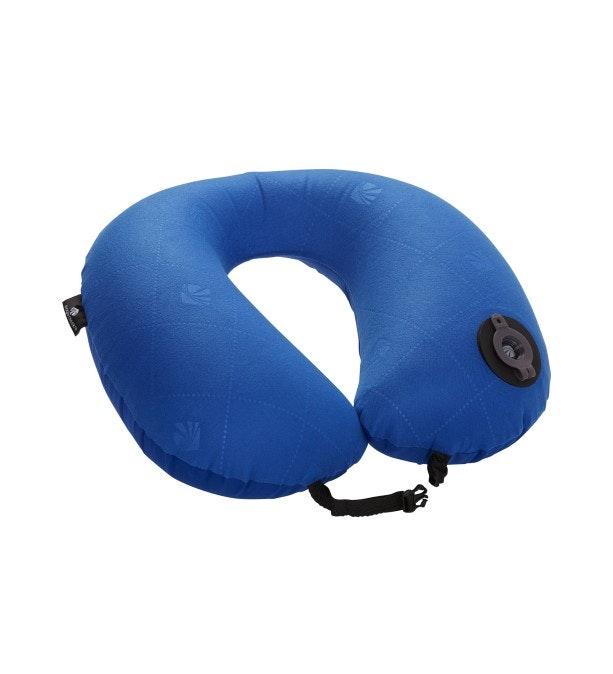 Ergo Exhale Neck Pillow - Eagle Creek - ergonomic neck pillow.