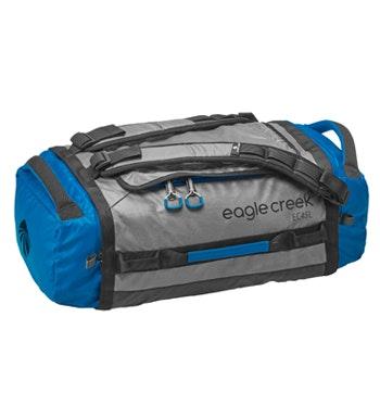 Eagle Creek - ultra-light 45 litre duffel.