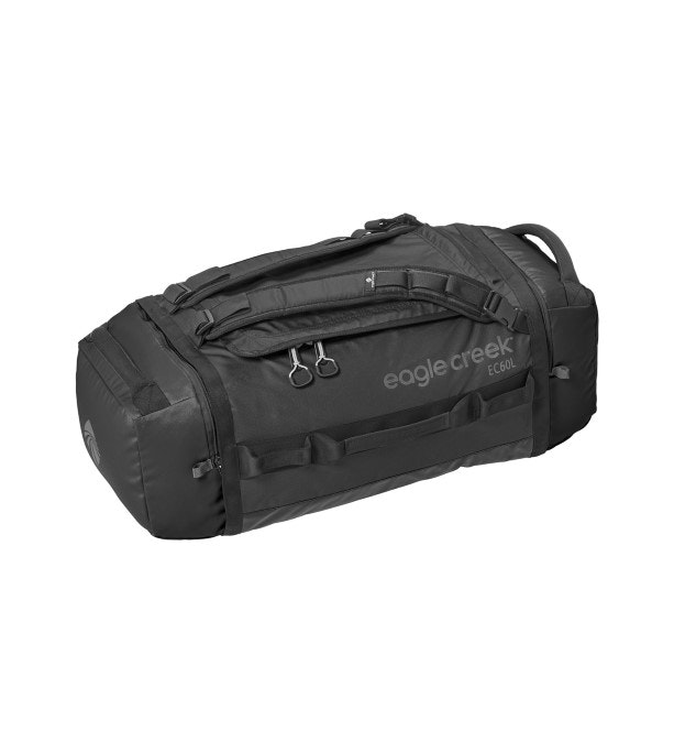 Eagle Creek - ultra-light 60 litre duffel.