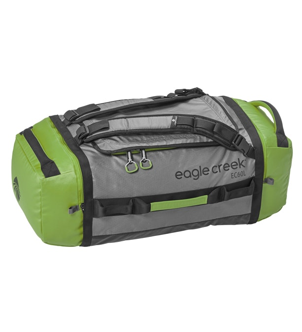 Cargo Hauler Duffel 60L/M - Eagle Creek - ultra-light 60 litre duffel.