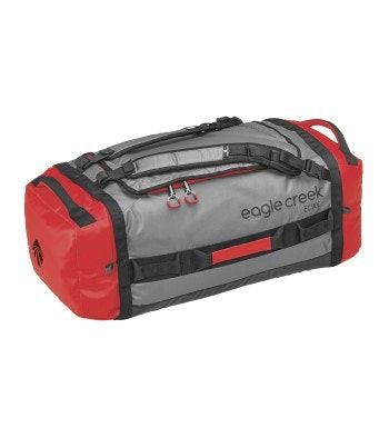 Ultra-light 90 litre duffel.