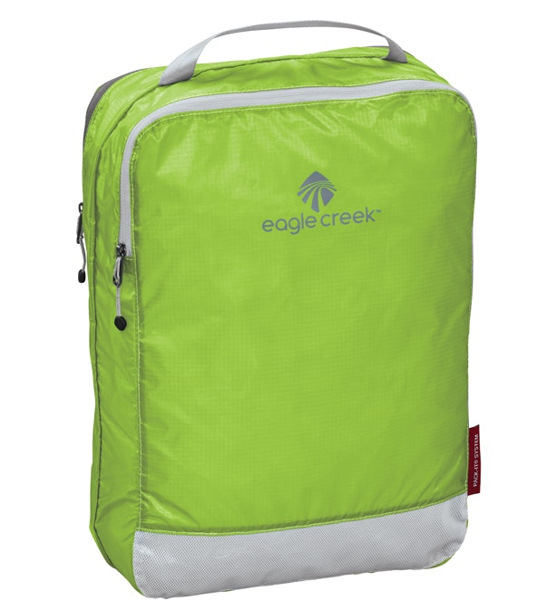 Eagle Creek - two-compartment 14 litre packing cube.