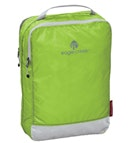 View Pack It™ Specter Clean Dirty Cube - Strobe Green