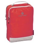 View Pack It™ Specter Clean Dirty Cube - Volcano Red