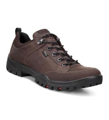 Durable, low cut, waterproof boot.