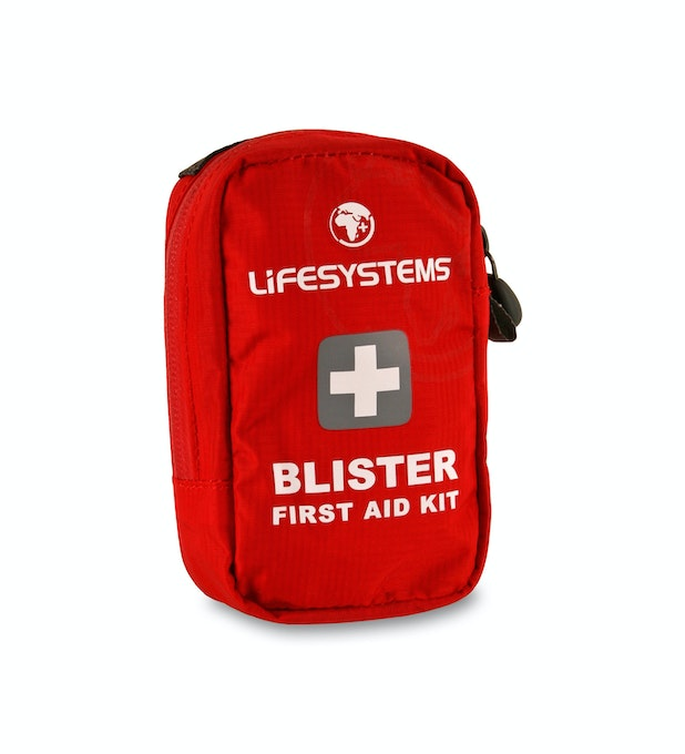 Lifesystems® Blister Kit - Light and compact blister kit.