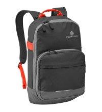 Eagle Creek™ - durable, water repellent, multi-pocket backpack.