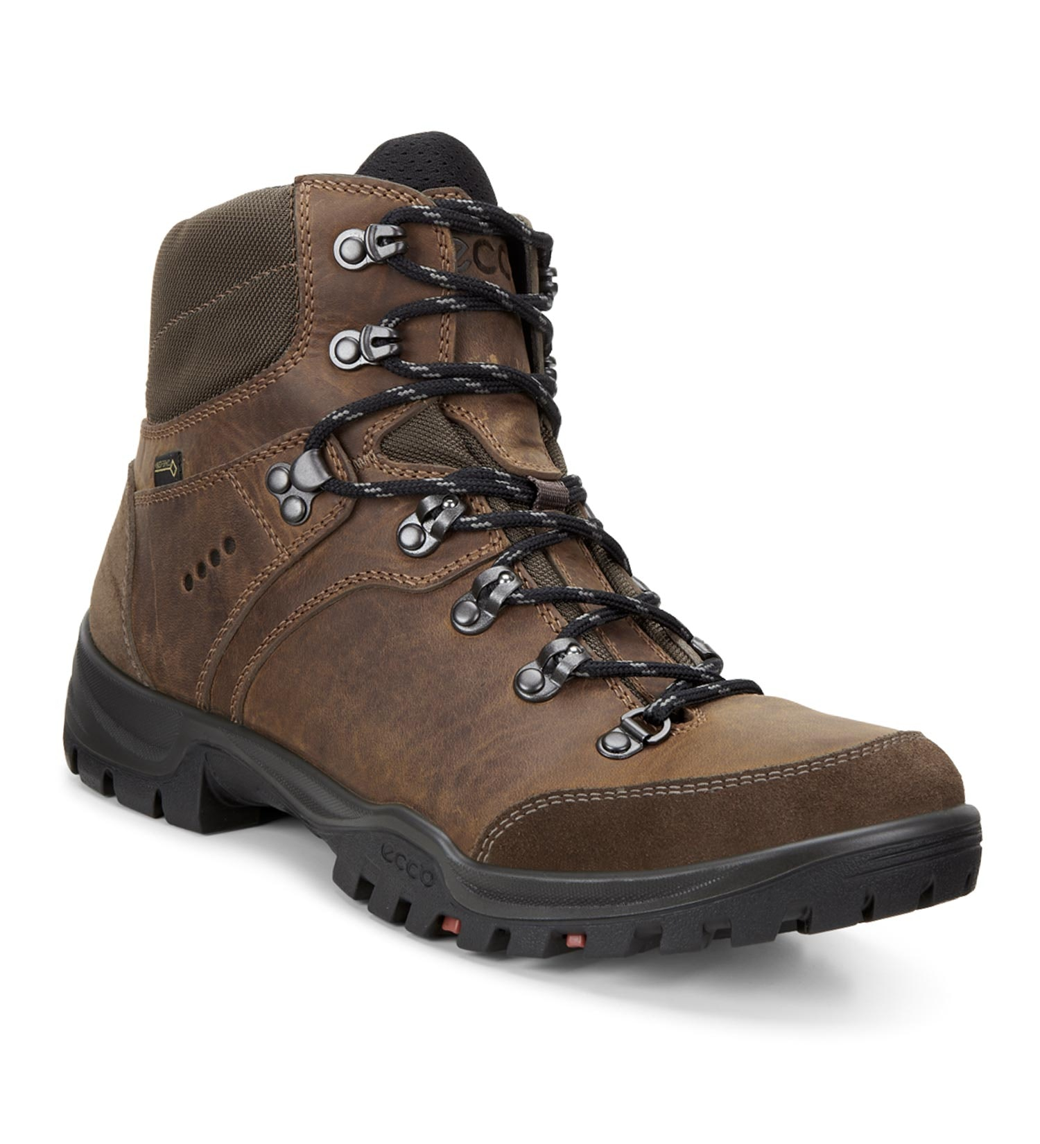 ECCO Mens Xpedition Iii Gore-tex Mid Cut Hiking Boot
