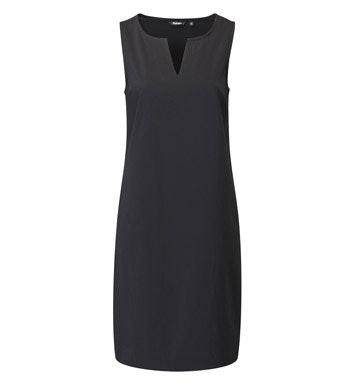 Rohan's take on the little black dress.