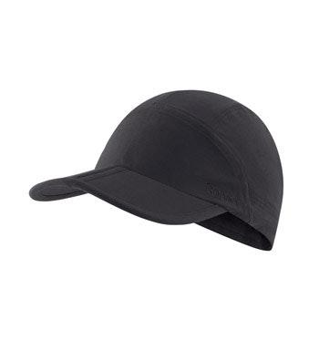 Versatile, foldable trekking cap.