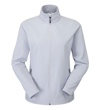 A super comfortable, shower-resistant softshell jacket.