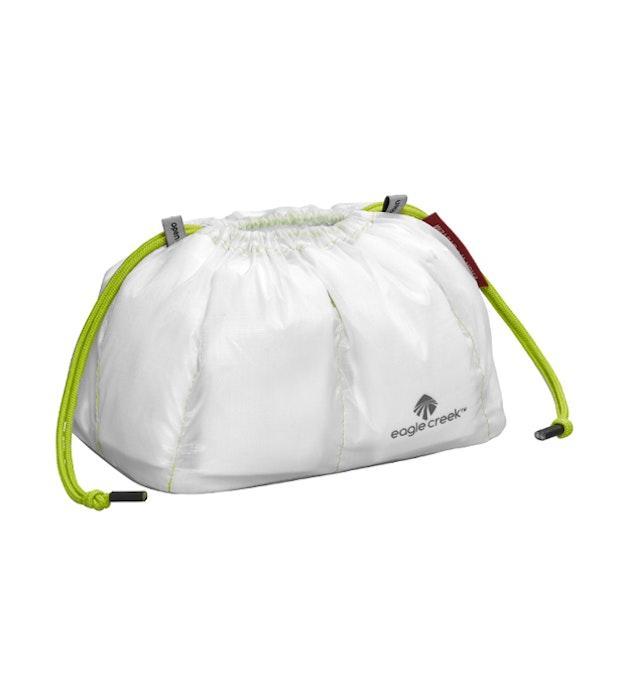 Pack It Specter Cinch Organiser - Eagle Creek - handy organiser bag for toiletries, underwear and jewellery.