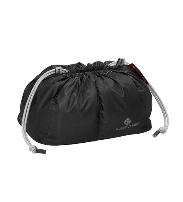 Eagle Creek - handy organiser bag for toiletries, underwear and jewellery.