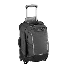 Eagle Creek - wheeled 30L suitcase with detachable daypack.