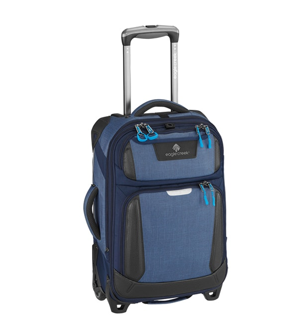 Tarmac International Carry On - Eagle Creek - Lightweight, durable 31L carry on case.