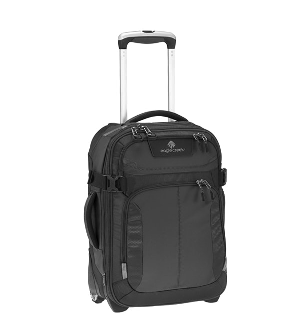 Eagle Creek - Lightweight, durable 31L carry on case.