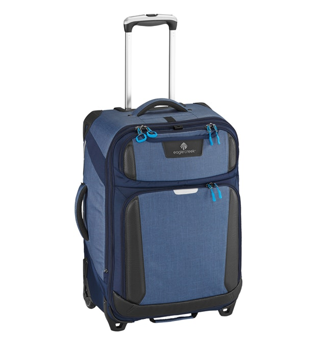 Tarmac 26 - Eagle Creek - Durable, weather resistant 77L suitcase.