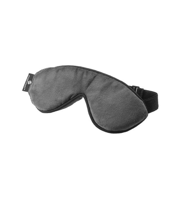Sandman Eyeshade - Eagle Creek - Ultra-comfy eyeshade with lights-out coverage.