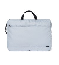 Wadded laptop and tablet carry case.