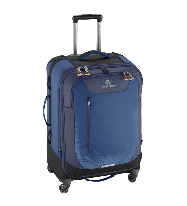 Expanse AWD 26 - Eagle Creek - Lightweight, 4-wheeled 80L suitcase.