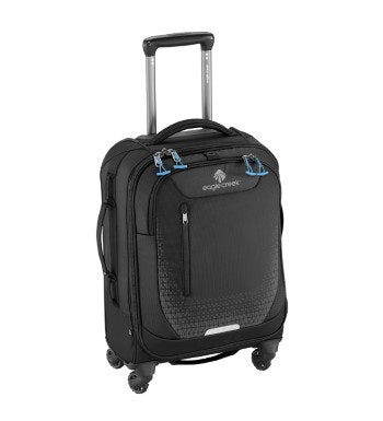 Eagle Creek - Durable, 4-wheeled 36L carry on.