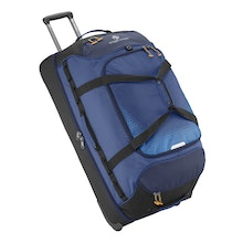 Eagle Creek - 129L wheeled suitcase offering ample storage.