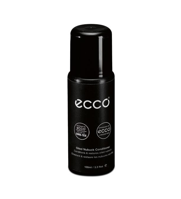 ECCO Oiled Nubuck Conditioner - Conditioner for oiled nubuck shoes.