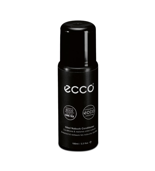 ECCO Oiled Nubuck Conditioner - Conditioner for oiled nubuck shoes.