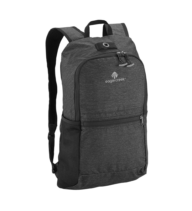 Packable Daypack - Packable, lightweight 13L daypack.