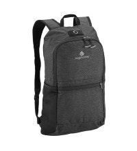 Packable, lightweight 13L daypack.