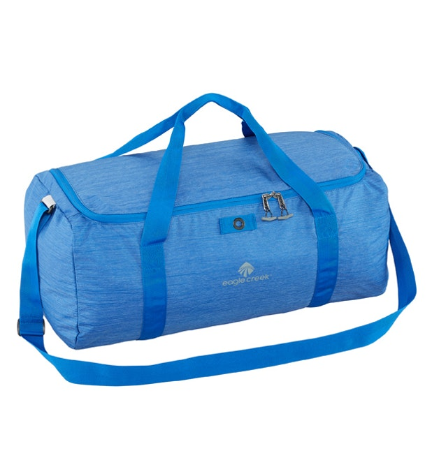 Packable Duffel - Packable, lightweight 41L duffel.