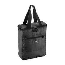 Lightweight 18L tote that converts to a backpack.