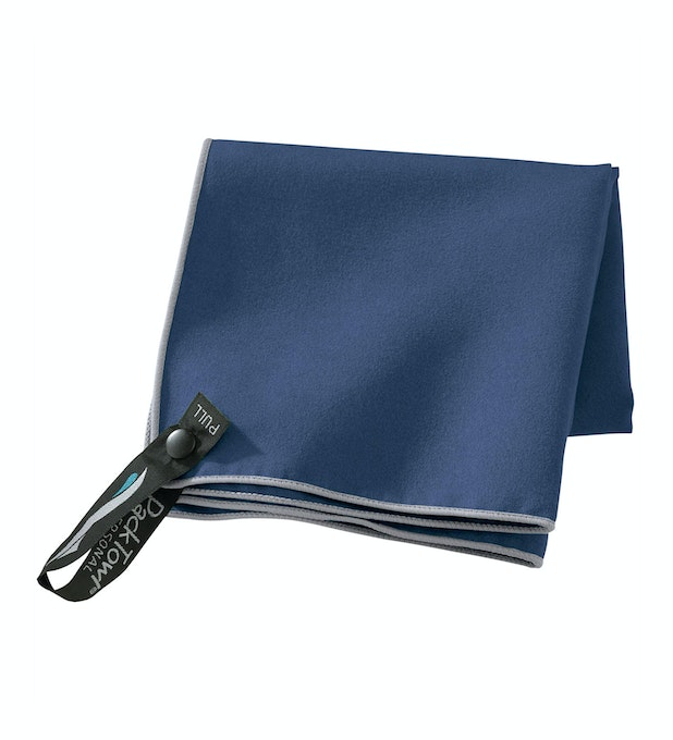 PackTowl Personal Extra Large - Ultra-soft antimicrobial outdoor sport towel.